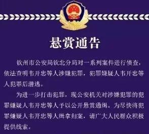 板城镇五名逃犯归案后积极配合警方开展劝投工作!