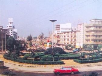 老照片:记忆中的广西钦州,这是老钦州人记忆中城市的样子