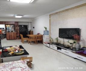 文华新城 3室 88.5㎡ 36万 普通装修