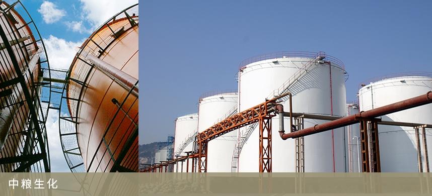 钦州大洋粮油有限公司