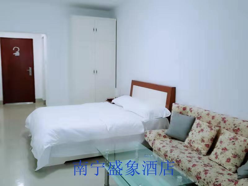 南宁盛象酒店管理有限公司诚招推广代理